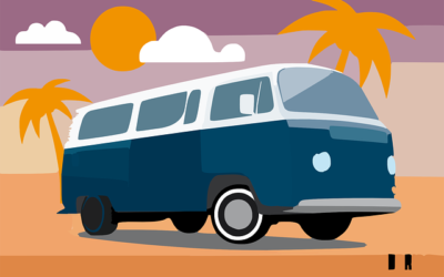 Jak najporządniej jeździć do pracy czy na wakacje osobistym środkiem transportu tak czy nie?